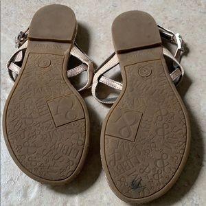Sam Edelman Shoes - Nude sandals